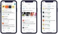 Обновленные Google Подкасты теперь доступны и на iOS