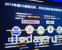 Huawei nova 7 предположительно будет работать на базе процессора Kirin 985