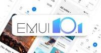 Huawei опубликовала список устройств, которые получат EMUI 10.1 и приблизительные даты