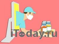Госдума разрешила продажу лекарств через интернет