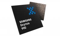 Samsung считает, что Exynos 990 не уступает Snapdragon 865