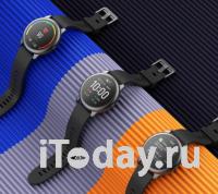 Смарт-часы с высокой автономностью в экосистеме Xiaomi