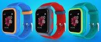 MOVETIME Kids Watch MT43K – новые «умные» часы для детей от производителя смартфонов Alcatel
