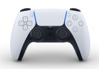 Sony представила новый геймпад для PlayStation 5