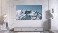 Huawei Smart Screen X65 — новый 4K-телевизор с 75-ваттной аудиосистемой