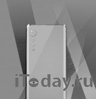 LG показала дизайн своего нового флагмана