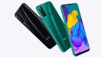 Play 4T и Play 4T Pro — новые недорогие смартфоны Honor