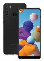 Состоялся официальный анонс смартфона с квадрокамерой – Samsung Galaxy A21
