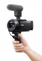Камера Sony HandyCam FDR-AX43 теперь доступна для российских видеоблогеров