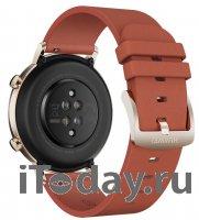 На российский рынок поступают новые версии смарт-часов HUAWEI Watch GT 2