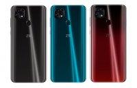 В сеть утекли подробности о смартфонах ZTE Blade V 2020 и ZTE Blade 10 Smart
