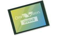 OmniVision представила первый в мире 64 МП датчик изображения с размером пикселя 0,7 микрон