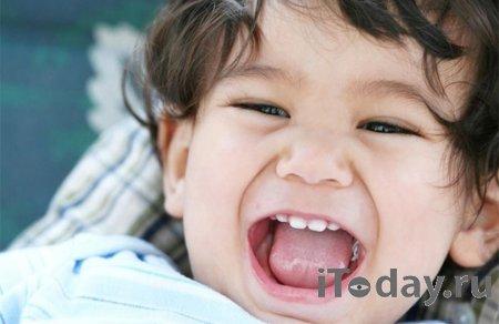Детские пластинки для зубов в ArtSmile