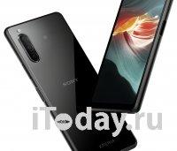 Новый смартфон Xperia 10 II от Sony уже доступен для заказа