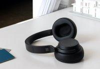 Представлены новые беспроводные наушники Microsoft Surface Headphones 2