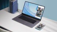 Huawei выводит на российский рынок обновлённые ноутбуки серии MateBook D