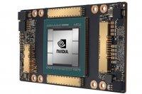 Начались поставки первого графического процессора на базе архитектуре NVIDIA Ampere – NVIDIA A100