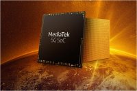 Чипсет MediaTek Dimensity 820 5G будет представлен 18 мая