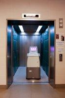 Роботы Panasonic займутся очисткой больниц от COVID-19
