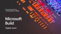 С 19 по 21 мая пройдет конференция Microsoft Build 2020
