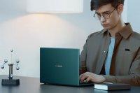 HUAWEI выводит на российский рынок ноутбук HUAWEI MateBook X Pro в новом цвете