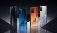 Смартфон Honor X10 представлен официально