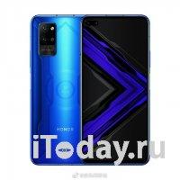 Honor готовит смартфон Play4 Pro с поддержкой 5G и 40-ваттной зарядки