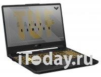 Стартовали предзаказы на новые ноутбуки ASUS TUF Gaming