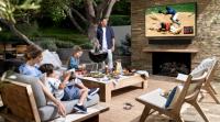 Samsung анонсировал новую линейку телевизоров