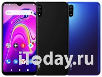 INOI 7 2020 – недорогой безрамочный смартфон от российской компании