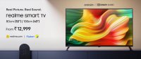 realme TV — первая линейка телевизоров китайского производителя