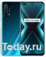 realme X3 SuperZoom – недорогой флагман на Snapdragon 855+ с 60-кратным зумом