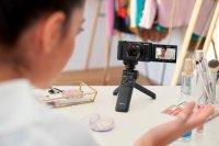 Sony ZV-1 – камера для видео-блогеров