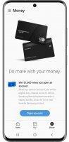 Samsung представила пластиковую платежную карту Samsung Money с привязкой к сервису Samsung Pay