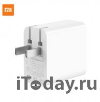 Xiaomi представила быстрое зарядное устройство на 65 Вт