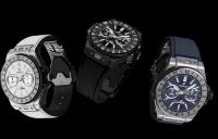 Швейцарский часовой бренд Hublot выпустил новые умные часы