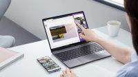 HUAWEI представила на российском рынке ноутбук MateBook 13 на базе процессора AMD