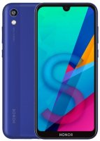 В Европе стартовали продажи обновленного смартфона Honor 8S 2020