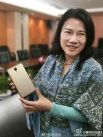 Производитель бытовой техники Gree Electronics готовит к выпуску свой первый 5G смартфон