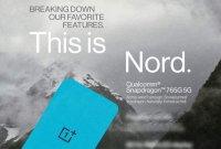 OnePlus подтвердила процессор Snapdragon 765G в смартфоне Nord