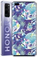 В России стартуют продажи лимитированной серии смартфонов HONOR 30 Pro+ с эксклюзивными дизайнерскими аксессуарами