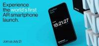 Официально: смартфон OnePlus Nord представят 21 июля