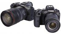 Canon представил новые беззеркальные фотокамеры со сменными объективами – EOS R5 и EOS R6
