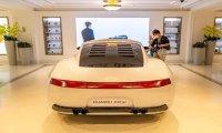 Huawei и BYD представили первый в мире автомобиль с HarmonyOS
