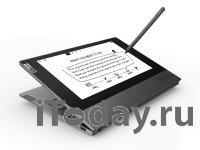 На российский рынок выходит ноутбук с двумя экранами – Lenovo ThinkBook Plus