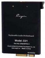 Для плеера Cayin N6 MK2 в продаже доступны новые аудиоплаты