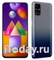 Представлен очередной «батарейный» монстр – Galaxy M31s от Samsung