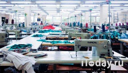 Открываем швейное производство: выбор оборудования