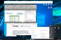 Windows-программы будут запускаться на Chromebook с помощью Parallels Desktop