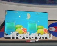 TCL представила экраны с частотой обновления изображения 240 Гц